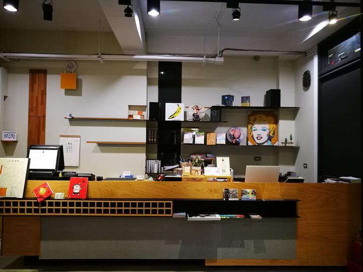 orbook05 竹北-新瓦屋旁 或者書店 美麗的藝文空間