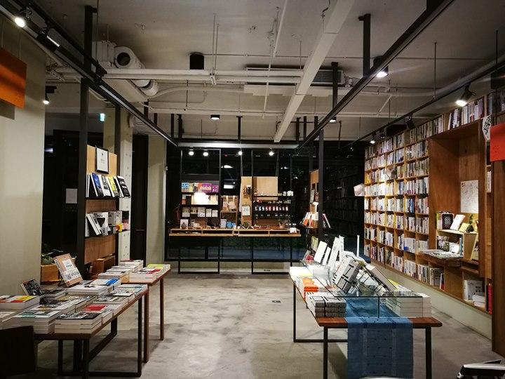 orbook07 竹北-新瓦屋旁 或者書店 美麗的藝文空間