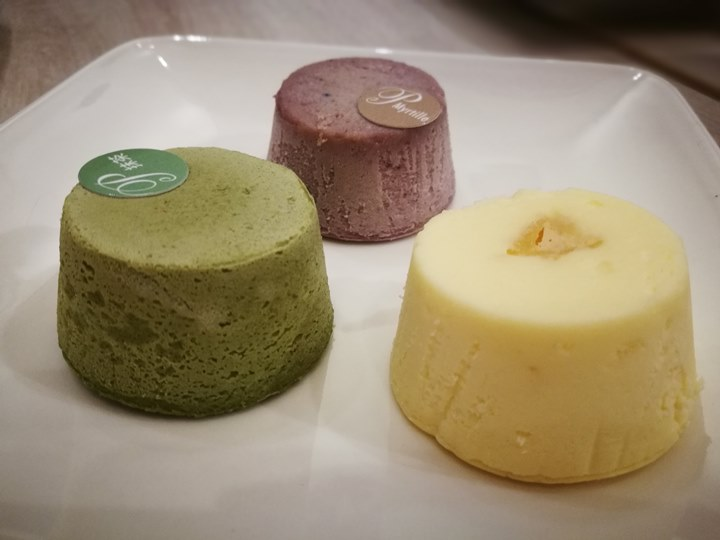 pinede08 大同-來自名古屋的快樂甜點Patissier Pinede在京站