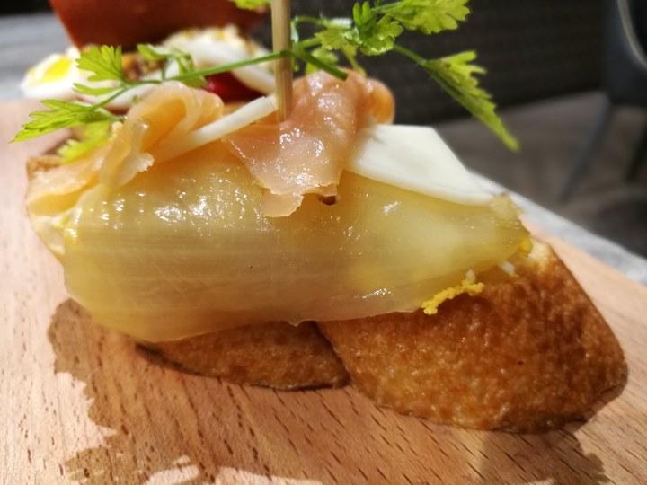 spanishkitchen10 新竹-西班牙農家廚房 香Q的烤飯