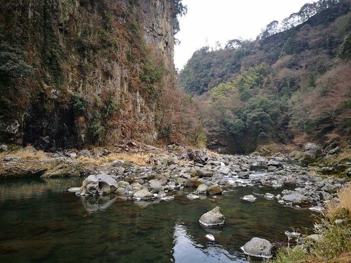 takachiho05 Miyazaki-南九州宮崎必訪高千穗 鬼斧神工的美景