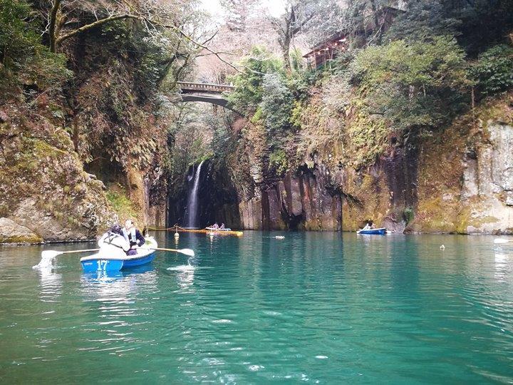 takachiho12 Miyazaki-南九州宮崎必訪高千穗 鬼斧神工的美景