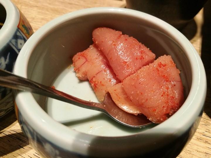 yamami05 中壢-博多山海天敷羅(大江購物中心) 酥香的天婦羅丼飯