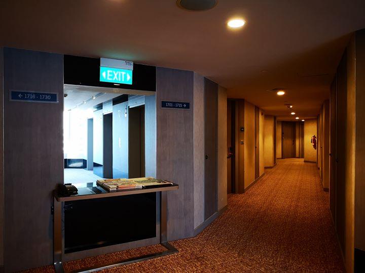 4PSIN0104 Singapore-Four Points福朋Style簡單舒適的商務飯店