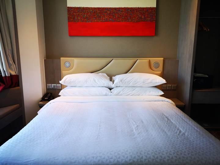 4PSIN0107 Singapore-Four Points福朋Style簡單舒適的商務飯店
