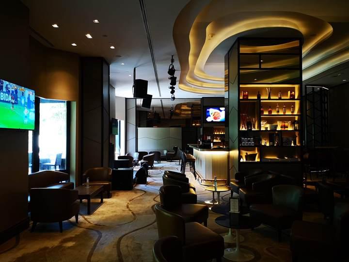 4PSIN0121 Singapore-Four Points福朋Style簡單舒適的商務飯店