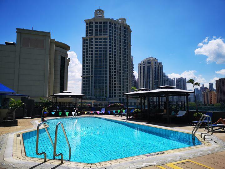 4PSIN0124 Singapore-Four Points福朋Style簡單舒適的商務飯店