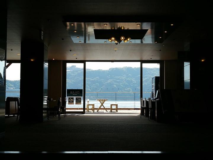 Koshinoyu06-1 Nachikatsuura-越之湯 美好的海灣景觀飯店