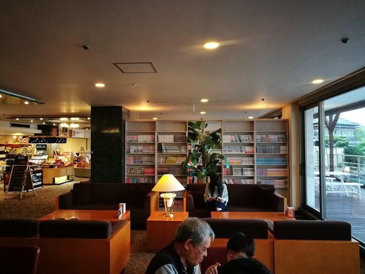 Koshinoyu08-1 Nachikatsuura-越之湯 美好的海灣景觀飯店