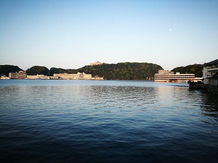 Koshinoyu19-1 Nachikatsuura-越之湯 美好的海灣景觀飯店