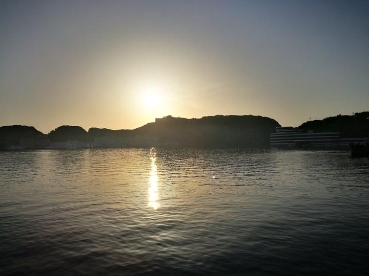 Koshinoyu33-1 Nachikatsuura-越之湯 美好的海灣景觀飯店