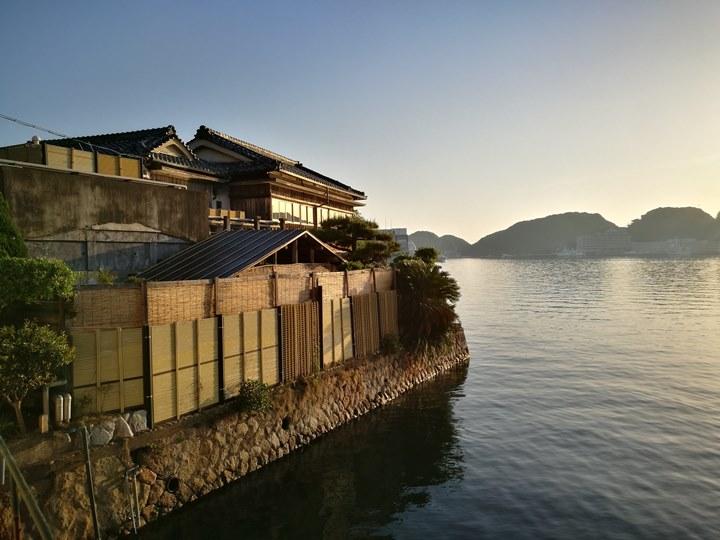 Koshinoyu34-1 Nachikatsuura-越之湯 美好的海灣景觀飯店