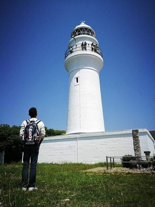Shionomisaki010101 Kushimoto-和歌山串本 潮岬燈塔與潮岬Tower 本州最南端