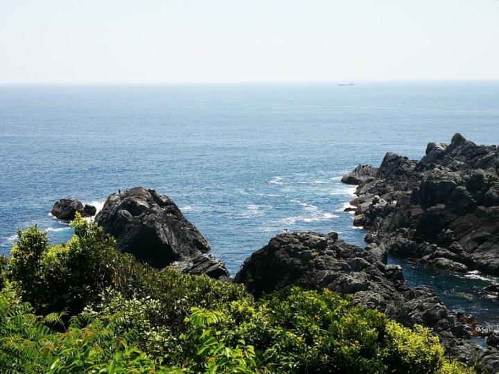 Shionomisaki010133 Kushimoto-和歌山串本 潮岬燈塔與潮岬Tower 本州最南端