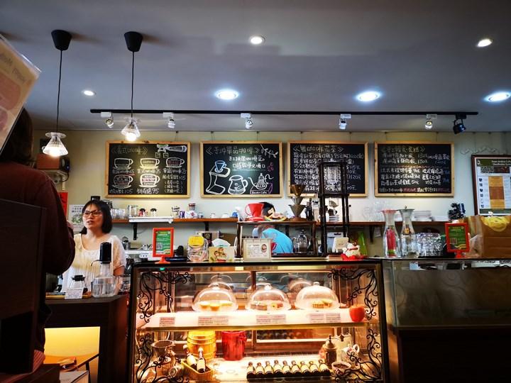 bowencoffee05 八德-Bowen伯元自家烘焙 親切專業咖啡選項多