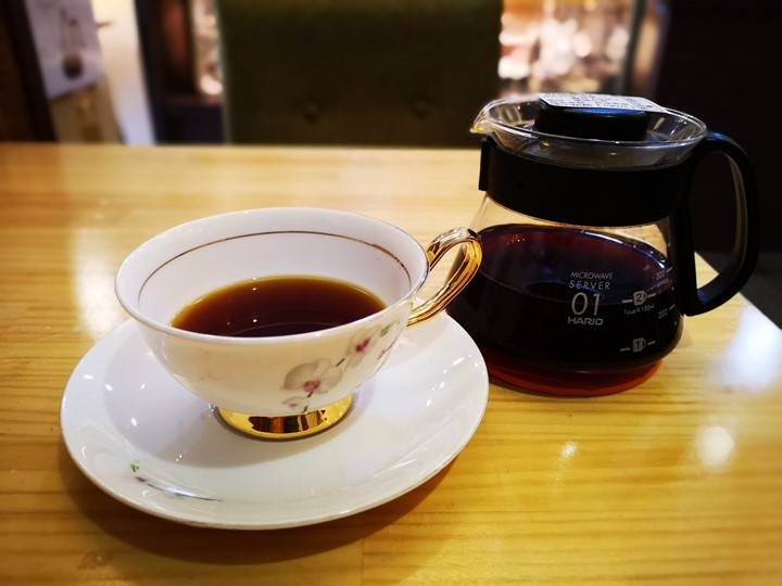 bowencoffee11 八德-Bowen伯元自家烘焙 親切專業咖啡選項多