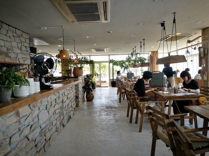 bushdecoffee09 Mirozu-和歌山見老津 國道42上最美的餐廳Bush De Coffee 景觀好食物好吃