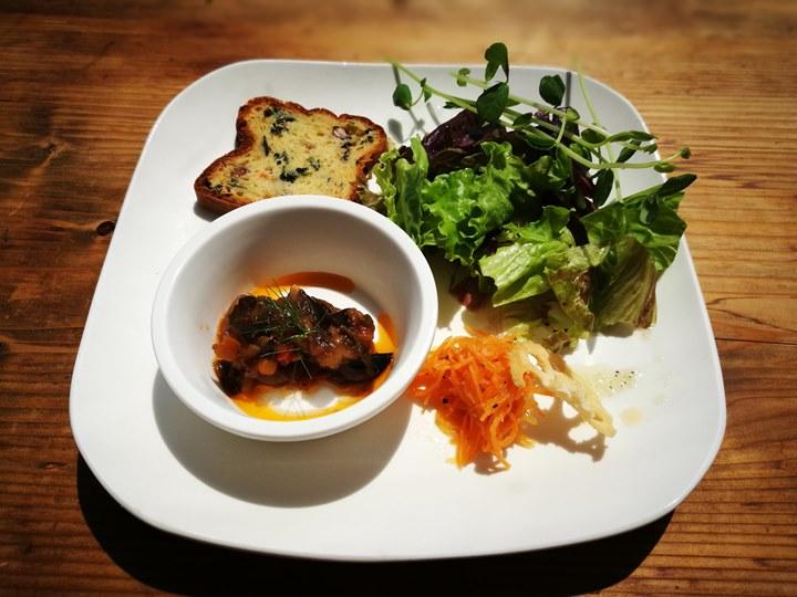 bushdecoffee19 Mirozu-和歌山見老津 國道42上最美的餐廳Bush De Coffee 景觀好食物好吃
