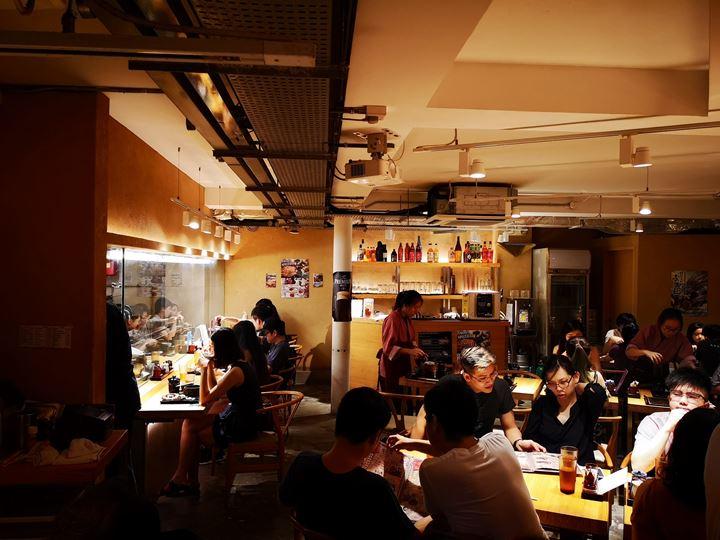 manman03 Singapore-鰻滿 鰻魚飯 新加坡也有日式道地鰻魚飯 米其林推薦排隊名店