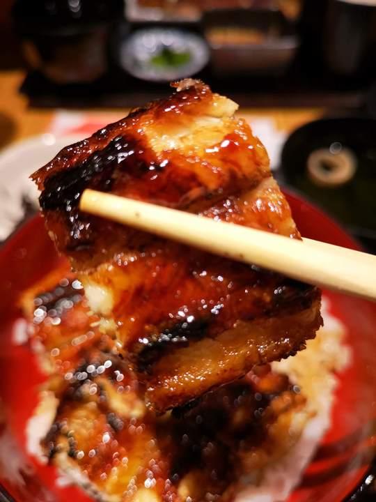 manman10 Singapore-鰻滿 鰻魚飯 新加坡也有日式道地鰻魚飯 米其林推薦排隊名店