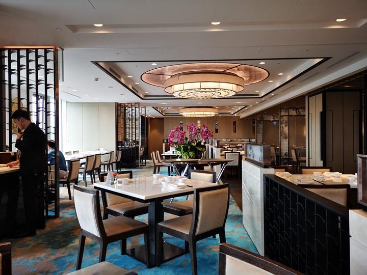 moonmarriott03 南港-六福萬怡粵式餐廳 粵亮 燈光美氣氛佳餐點好吃