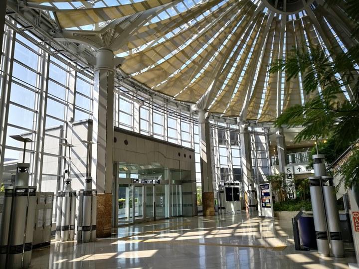 nikkokix04 KIX-關西日航飯店 關西機場旁超方便但有點老舊的飯店