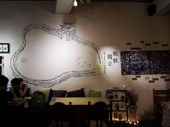 onlylightshadow12 桃園-只是光影獨立咖啡廳 新民街上老屋微藝文基地
