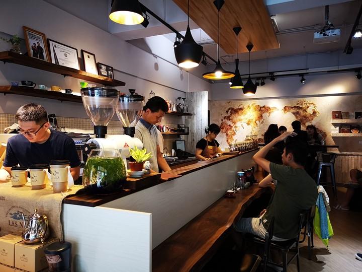 tenpastten03 蘆竹-Ten Past Ten很咖啡館的咖啡館 桃園誌推薦