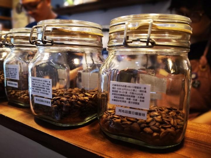 tenpastten09 蘆竹-Ten Past Ten很咖啡館的咖啡館 桃園誌推薦