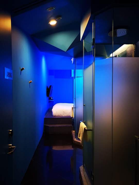 wanderlust22 Singapore-Wanderlust Hotel-SPG設計飯店 CP值偏低