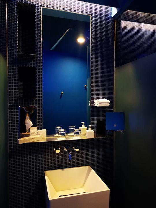 wanderlust28 Singapore-Wanderlust Hotel-SPG設計飯店 CP值偏低