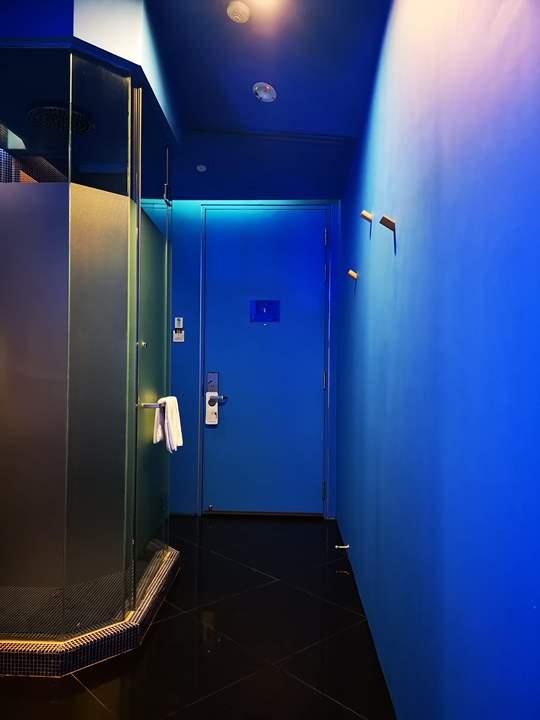wanderlust29 Singapore-Wanderlust Hotel-SPG設計飯店 CP值偏低