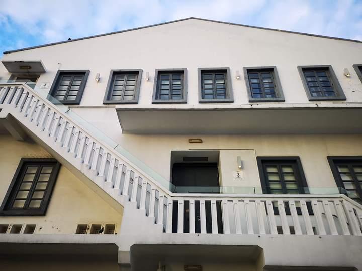 wanderlust42 Singapore-Wanderlust Hotel-SPG設計飯店 CP值偏低