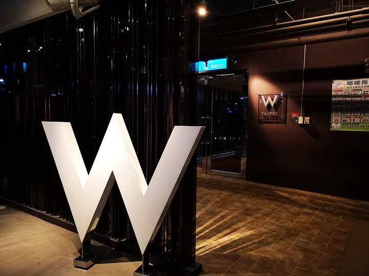 Wtaipei03 信義-摩登時尚精品飯店W Taipei