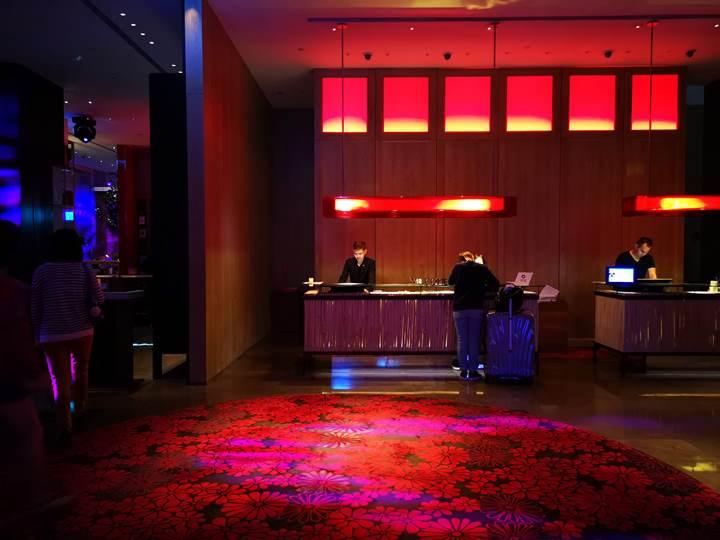 Wtaipei14 信義-摩登時尚精品飯店W Taipei