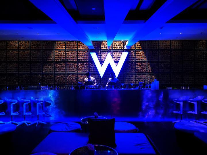 Wtaipei66 信義-摩登時尚精品飯店W Taipei