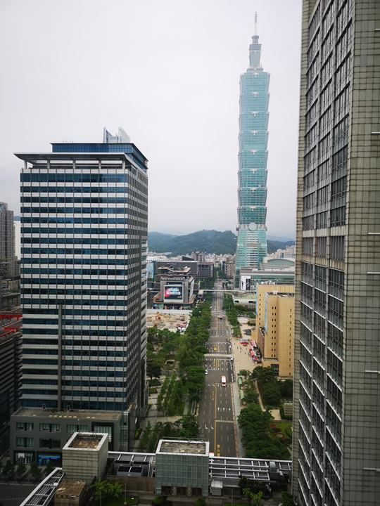 Wtaipei78 信義-摩登時尚精品飯店W Taipei