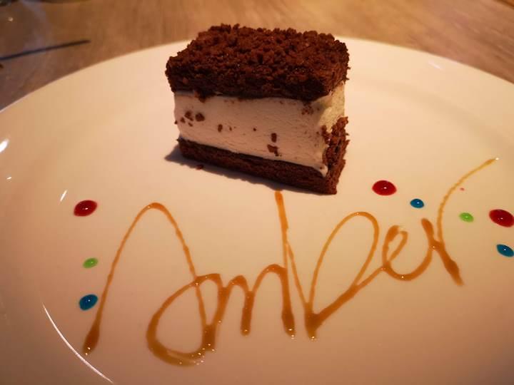 ambercafe11 大安-Amber Cafe優雅精緻貼心的咖啡館