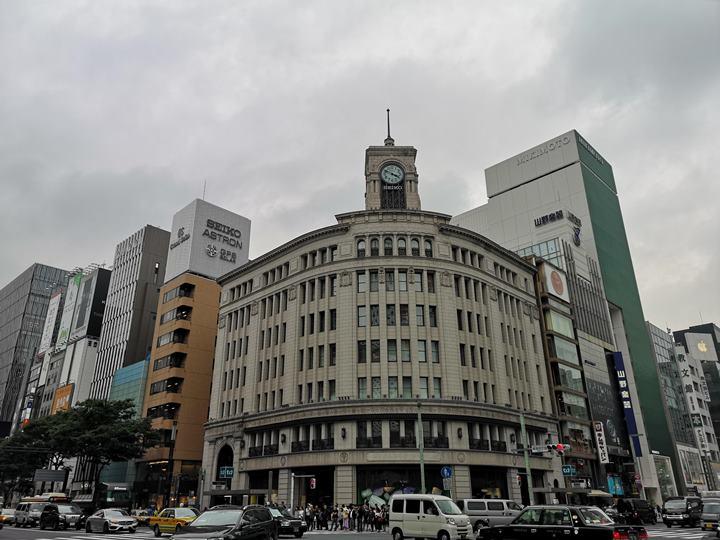 ramoo03 Ginza-RAMO FRUTAS CAFE時尚銀座大街的悠閒空間