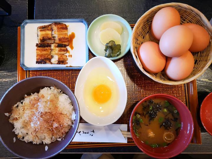 tamagoya08 Himeji-たまごや姬路城前厲害生蛋醬油拌飯 滑順可口 穴子魚也推薦