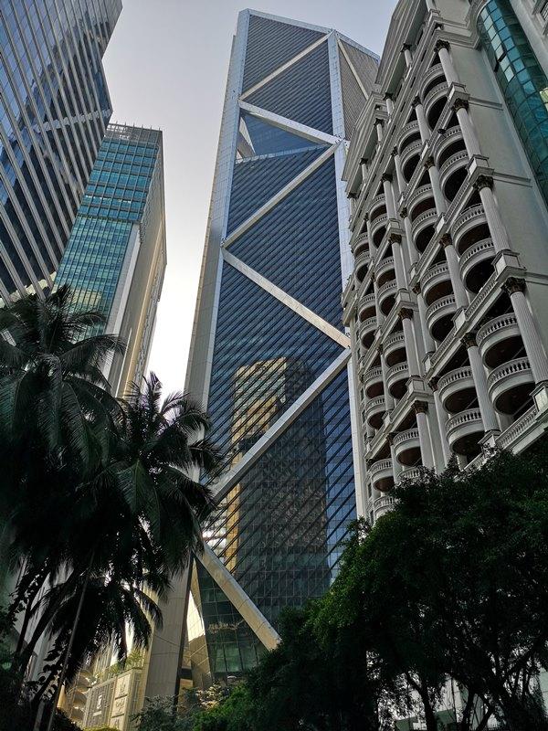 ElementKL02 Kuala Lumpur-吉隆坡Element by Westin簡單大方木質舒適飯店 升套房真開心