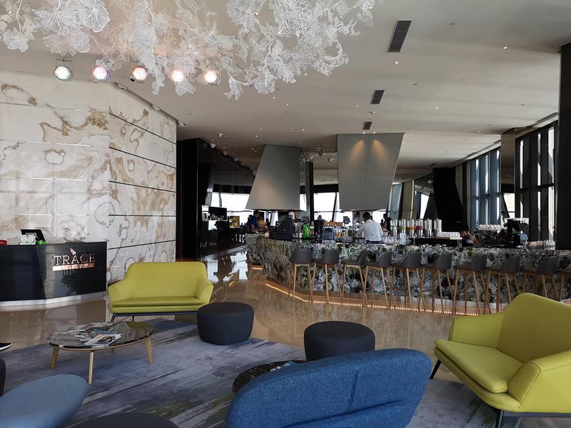 ElementKL11 Kuala Lumpur-吉隆坡Element by Westin簡單大方木質舒適飯店 升套房真開心