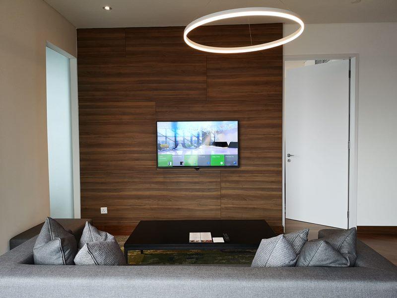 ElementKL28 Kuala Lumpur-吉隆坡Element by Westin簡單大方木質舒適飯店 升套房真開心