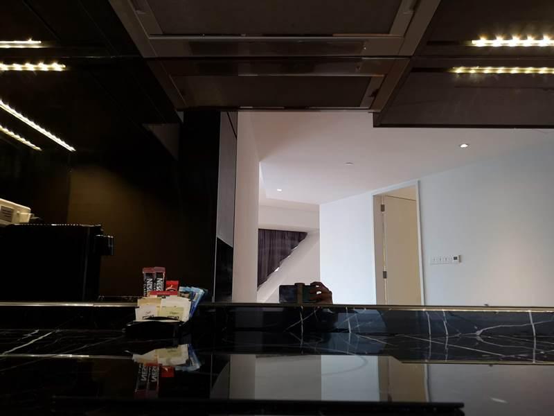 ElementKL32 Kuala Lumpur-吉隆坡Element by Westin簡單大方木質舒適飯店 升套房真開心