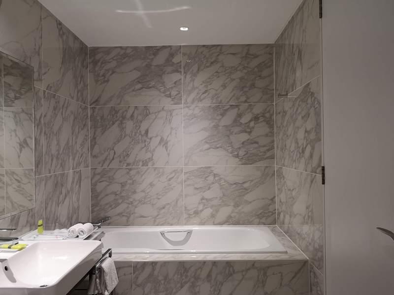 ElementKL42 Kuala Lumpur-吉隆坡Element by Westin簡單大方木質舒適飯店 升套房真開心