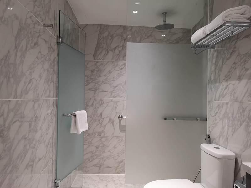 ElementKL43 Kuala Lumpur-吉隆坡Element by Westin簡單大方木質舒適飯店 升套房真開心