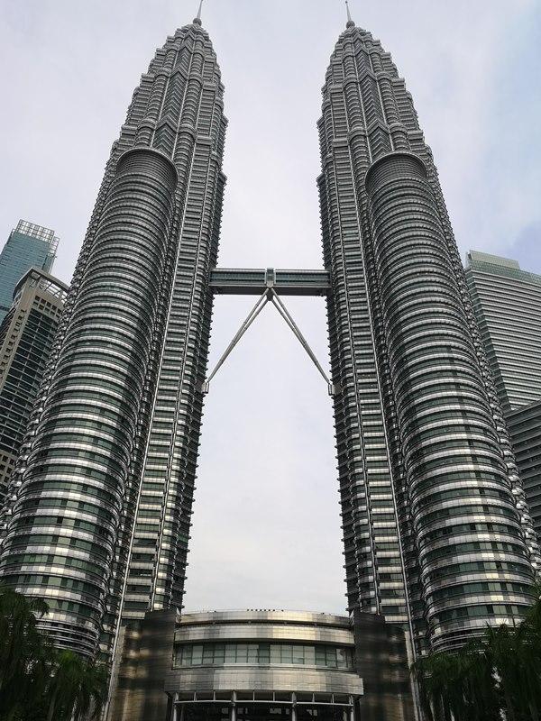 KLCC04 Kuala Lumpur-KLCC吉隆坡不可取代的地標雙子星塔