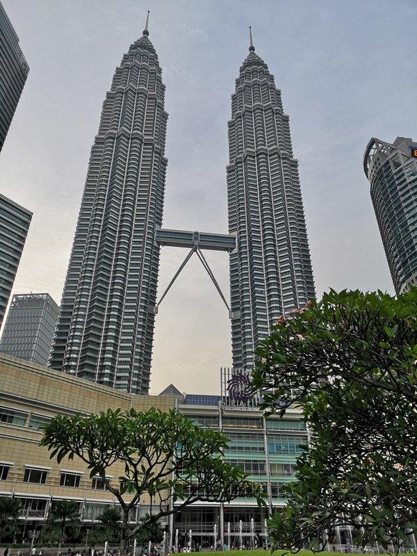 KLCC15 Kuala Lumpur-KLCC吉隆坡不可取代的地標雙子星塔
