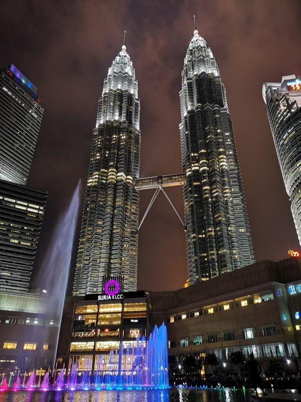 KLCC20 Kuala Lumpur-KLCC吉隆坡不可取代的地標雙子星塔