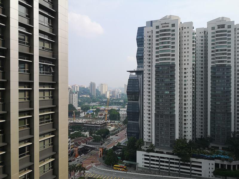 aloftklsentral19 Kuala Lumpur-Aloft吉隆坡 Sentral KL直結 輕鬆的氛圍方便的環境